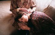 hoàn cảnh đặc biệt, gia đình không hòa thuận, bố mẹ hay trục trặc, thường xuyên cãi vã, thương mẹ