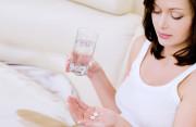 mang thai,dùng thuốc, ảnh hưởng, decolgen, quá kích buồng trứng