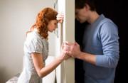 day dwtsm dằn vặt, cả hai gia đình phản đối, khác tôn giáo, yêu người đã ly hôn