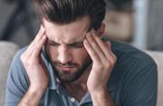 Tại sao vẫn còn đau đầu dù đã ngưng dùng ma túy được 12 ngày ?