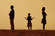 ba mẹ ly hôn, mẹ cấm gặp ba, muốn ba mẹ đoàn tụ, ba thương mẹ
