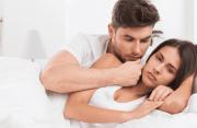 vợ giảm ham muốn, không quan hệ, cho chồng ra ngoài, chán quan hệ