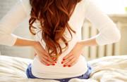 Đau bụng và lưng âm ỉ là dấu hiệu của bệnh lý gì ?