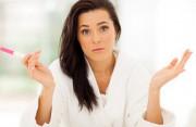 Tại sao chậm kinh 2 tuần rồi mà siêu âm vẫn chưa thấy thai ?