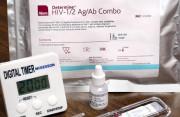 Xét nghiệm HIV combo ngày thứ 24 liệu đã đủ an toàn hay chưa ?