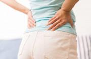 Đau thắt lưng khi bị trễ kinh 11 ngày có phải là do có thai không ?