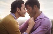 Quan hệ đồng tính nam có khả năng làm cho HIV lây lan không ?