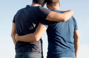 trái tim loạn nhịp, bạn đồng giới, sợ bạn bỏ rơi, cảm thấy lo lắng