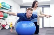 """Tập gym có giúp """" cậu bé"""" kìm được lâu hơn không ?"""