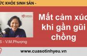 Bị bệnh tiểu đường mất cảm xúc khi gần gũi chồng - Bác sĩ Vũ Minh Phượng 19006802