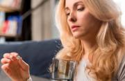 Lo lắng có thai vì lỡ quan hệ vào ngày thứ 5 uống thuốc ngừa thai !