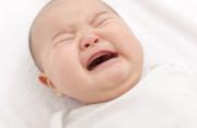 Trẻ 8 tháng tuổi bị nổi hạch liên tục ở sau gáy !!!