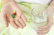 Dùng thuốc kháng sinh khi đang mang thai!