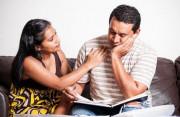 Làm gì để không bị nhiễm viêm gan B từ vợ mà vẫn có con???