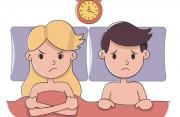 """Chồng bị """"cho ra sớm"""" kể từ khi vợ mang bầu!!!"""