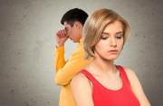 vợ bất cần, ích kỷ, chủ nghĩa cá nhân, không chịu ly hôn, bất lưc
