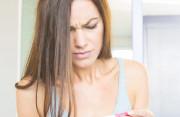 Dùng que thử thai sau làm ca đêm có cho kết quả đúng???