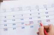 Kinh nguyệt đến sớm hơn sau quan hệ liệu có phải là có thai?