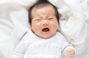 """Trẻ 5 tháng tuổi bị viêm vú khiến mẹ lo ngại về """"chàm vú""""!!!"""