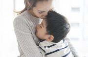 rổ rá cạp lại, đang có con riêng, sống chung với nhà chồng, để con bên nhà ngoại