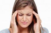 Đau đầu dữ dội mỗi khi đến kỳ kinh, làm sao để biến mất?