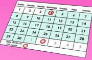 Trứng được 11mm vào ngày 11 của chu kỳ liệu có rụng được không?