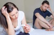"""Sau sảy thai, """"thả bầu"""" 3 tháng liền nhưng vẫn chưa thấy """"dính""""???"""
