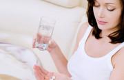 Trót đặt và uống thuốc khi chưa biết mình mang thai