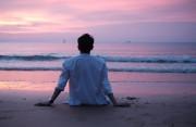 """Đang hi vọng về tình yêu giữa """"đất liền"""" và """"đại dương"""" thì bạn gái bỗng im lặng"""