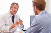 Nang mào tinh hoàn có cần điều trị?