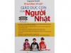 Nhật ký, viết nhật ký, vai trò, tác dụng, kỹ năng viết, chăm sóc trẻ, phương pháp dạy con, phương pháp giáo dục con của người Nhật