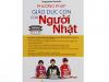 mục tiêu, quy định, giáo dục trẻ, giáo dục con, phương pháp giáo dục con của người Nhật, chăm sóc trẻ