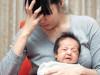 sau sinh, sinh mổ, chậm kinh, thụ thai, giữ em bé, băn khoăn, cuasotinhyeu