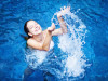 kinh nguyệt, đi bơi, đèn đỏ, có thai, thông tin, cuasotinhyeu, đi bơi khi có kinh, sẽ mang thai