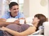điều trị bệnh lao, bệnh lao hạch, chất lượng tinh trùng, khám thai định kỳ