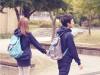 cua so tinh yeu, tình yêu học trò, bày tỏ tình cảm, trên mức tình bạn dưới mức tình yêu.