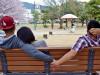 băn khoăn giới tính, hôn nhân gia đình, chồng đồng tính, song tính, ly hôn, tiếp tục tình cảm.