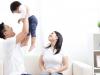 giáo dục con cái, mâu thẫn vợ chồng, có con là hạnh phúc, mâu thuẫn gia đình.