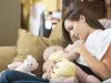nội tiết tố, tố ngọc hoàn, ảnh hưởng, sữa mẹ, ảnh hưởng, nội tiết sinh sản, cho con bú, cuasotinhyeu