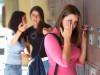 bị cô lập, bắt nạt, học đường, cô đơn, không muốn đến trường
