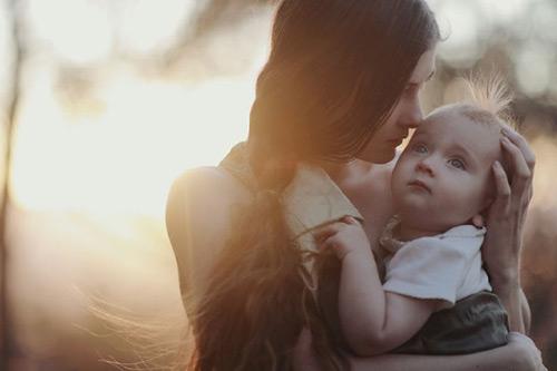lo sợ cha mẹ ngăn cản, bạn gái từng có con riêng, từng kết hôn, thuyết phục bố mẹ, chậm kinh do lo lắng