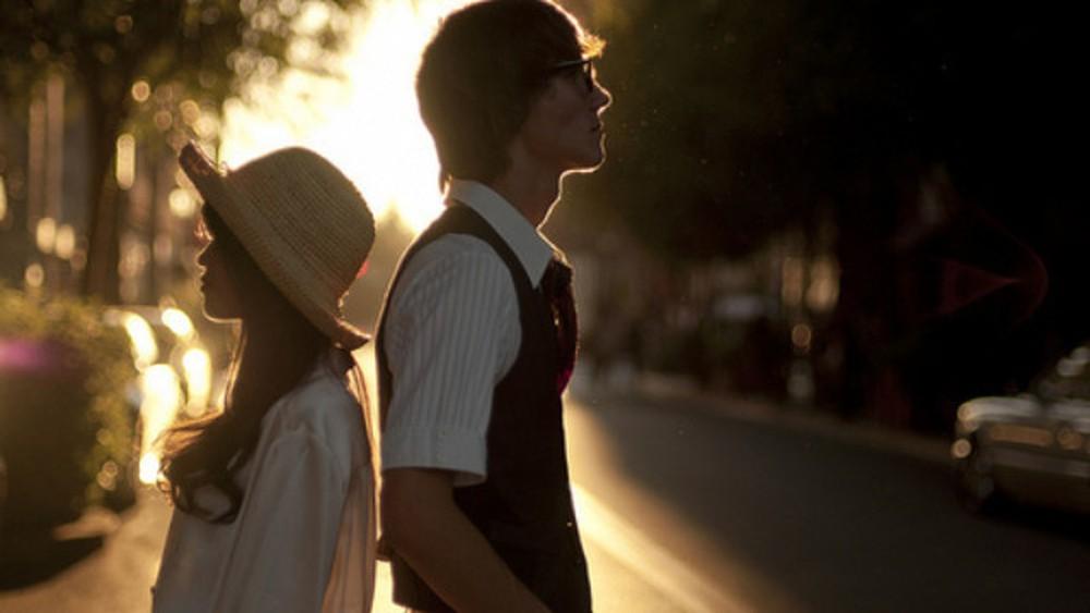 cửa sổ tình yêu, chia tay, người thứ 3, tình cảm, níu kéo, cãi nhau, người cũ, tiệc, mạnh mẽ, dứt khoát.
