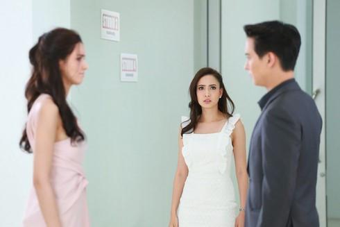 Ngoại tình, Người yêu bội bạc, yêu người có gia đình, người thứ ba, vợ phát hiện ngoại tình.