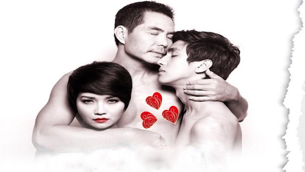 giới tính, băn khoăn giới tính, song tính, đồng tính, ham muốn chuyện ấy, cộng đồng ldbt, cửa sổ tình yêu