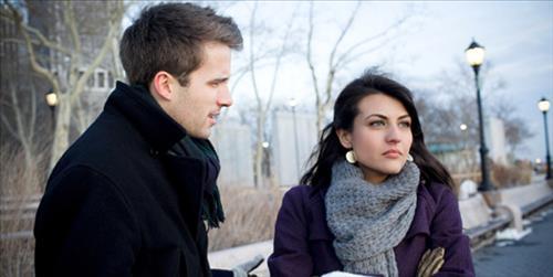 yêu nhau, 3 tháng, bàn chuyện đám cưới, giận dỗi, chia tay, níu kéo