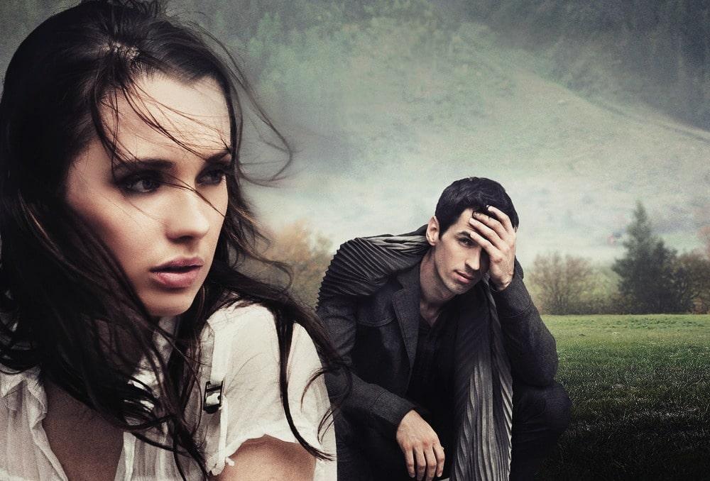 bạn trai đòi hỏi, đã ly hôn, chưa thể làm vợ, nhiều khiếm khuyết