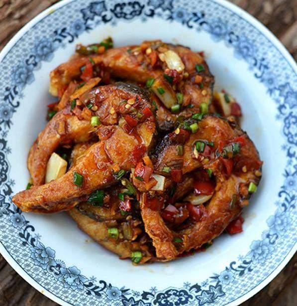 Vào bếp với món cá kho cay ngon cơm chất lừ