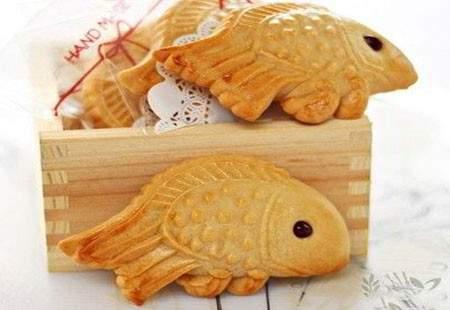 Cách làm bánh trung thu hình cá, hình heo cực xinh