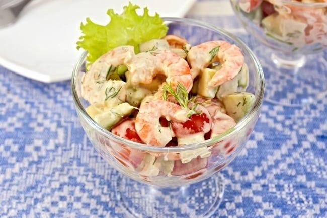 Đầu bếp hàng đầu thế giới chỉ mẹo làm salad chuẩn